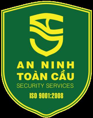 An Ninh Toàn Cầu - Logo mới